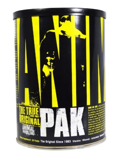 Universal Nutrition, Animal Pak Pack of 30 in dubai