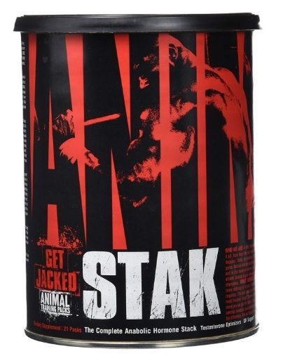 Universal Nutrition Animal Stak Hormone Booster in dubai